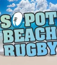 Sopot Beach Rugby 2016