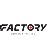 Factory Squash & Fitness